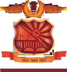 Guindy Alumni Angels Logo